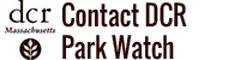 Contact DCR Park Watch