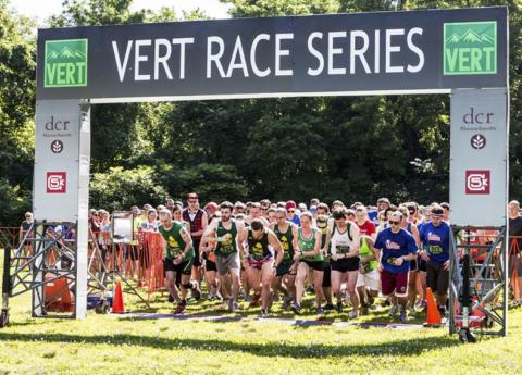 VERT Middlesex Fells Trail Running Festival–Coming in September!