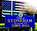 Volunteer with the Friends at Stoneham Town Day, September 13th