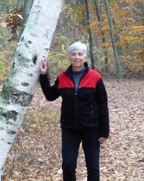 Volunteer Spotlight–Stephanie Leonard