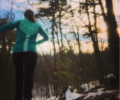 A Trail Running Mom Looks Ahead to Spring