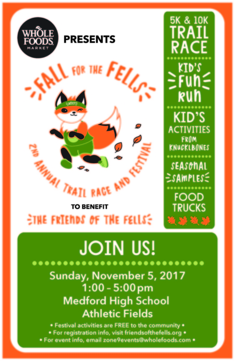 Fall for the Fells 2017