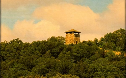 Wright's Tower
