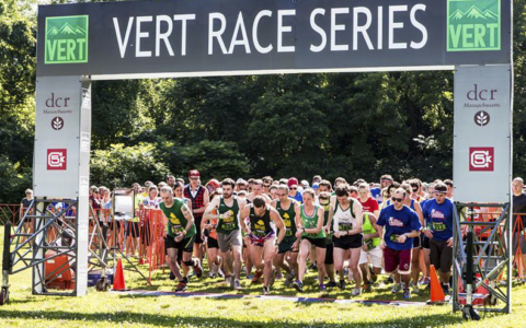 VERT Middlesex Fells Trail Running Festival–Coming in September!