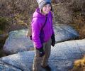 Volunteer Spotlight–Diana Lomakin