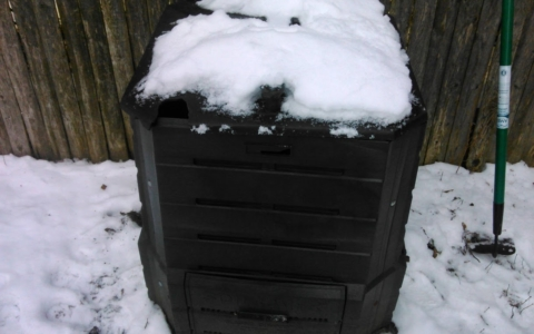 Conservation and Composting