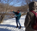 Maple Sugaring with Boot Boutwell