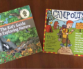 Books for Young Families: Make the Most of the Outdoors this Summer with these Titles