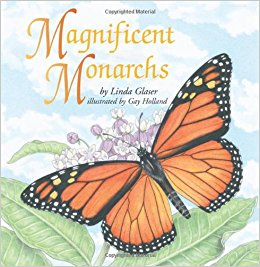 Magnificent Monarchs:  Summer StoryWalk® 2019