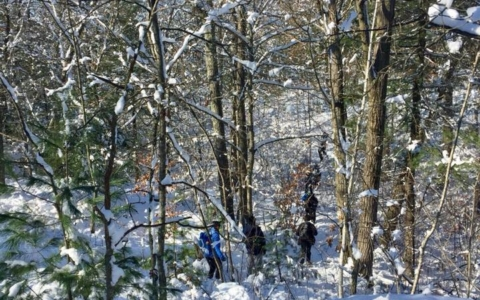 DCR Winter Programming Returns to the Fells