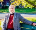 Medford Mayor Burke Honors Ron Morin