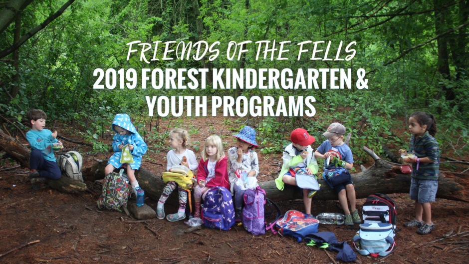 Youth Programs in the Fells