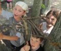FOREST ADVENTURERS PROGRAM! (ages 8-12)