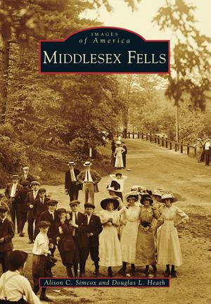 """Middlesex Fells"""