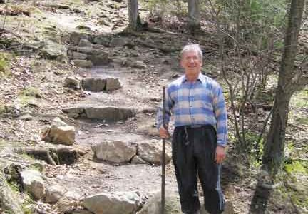 Fells Community Spotlight:  Bob Weggel