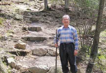Fells Community Spotlight:  Bob Weggel